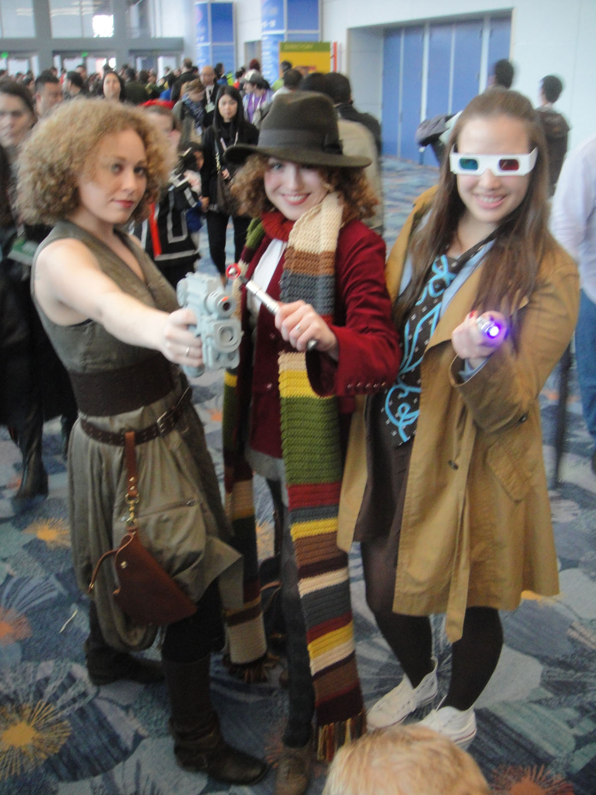 Doctor Who - Community - Google+  Doctor Who Cosplay