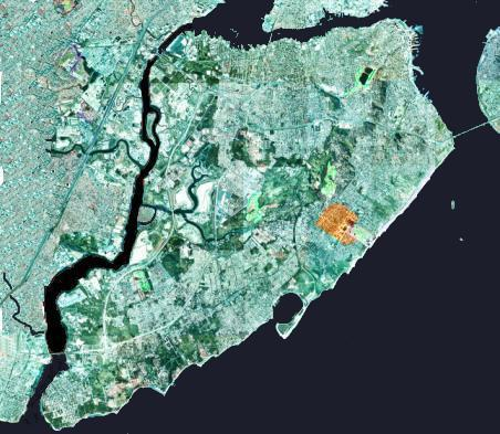 Eastern Coney Island Ypsilanti Mi