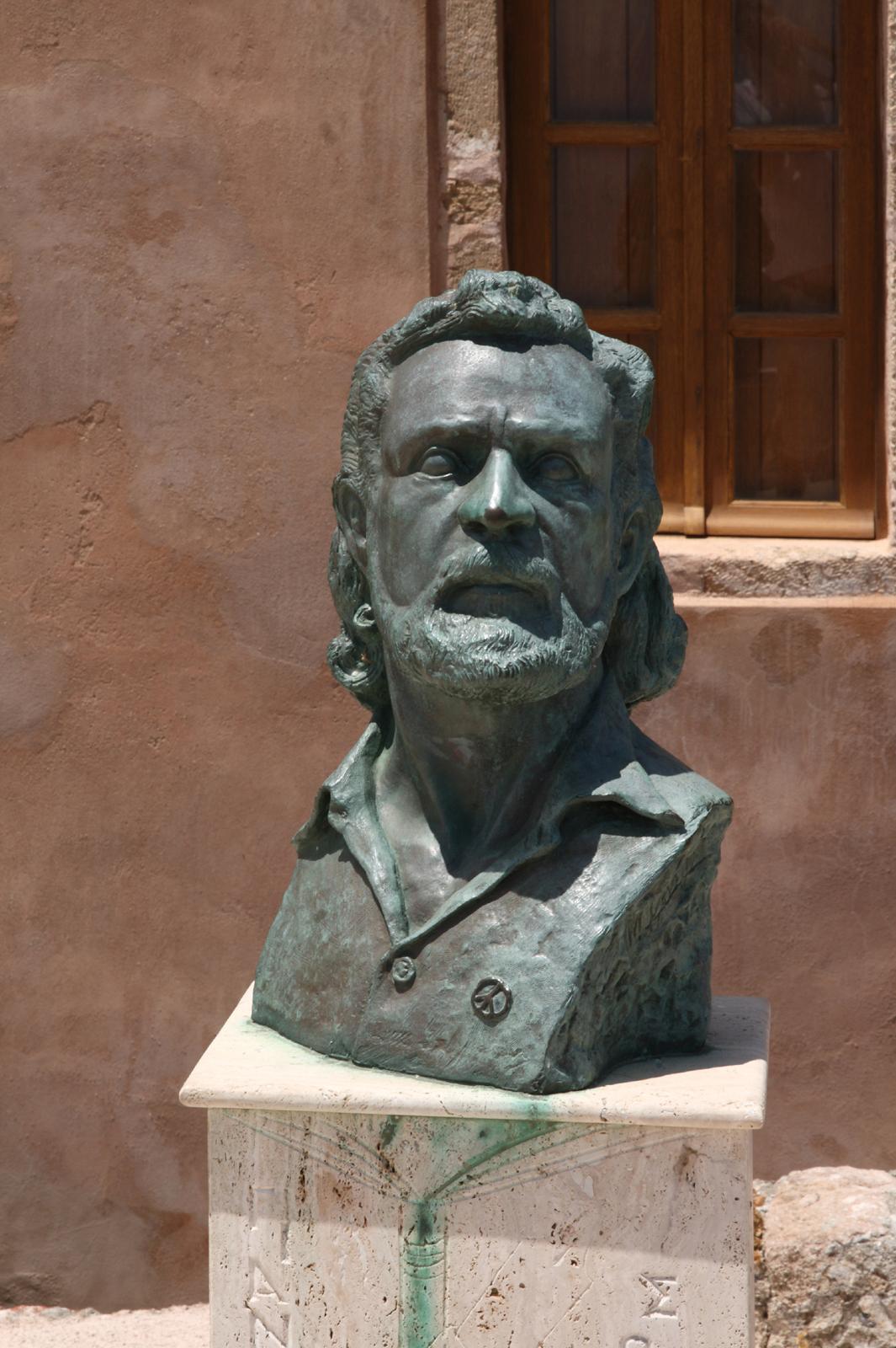 Ρίτσος Γιάννης - Wikipedia