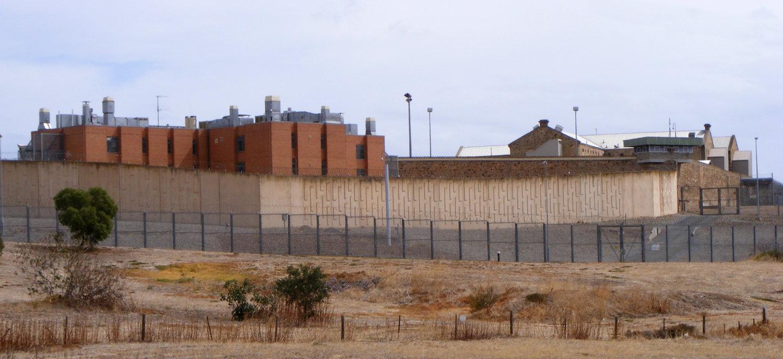 Yatala Labour Prison - Wikipedia