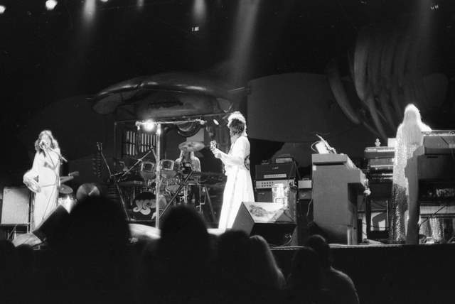 Yes Live at Columbia, SC (1974) (3984563705)
