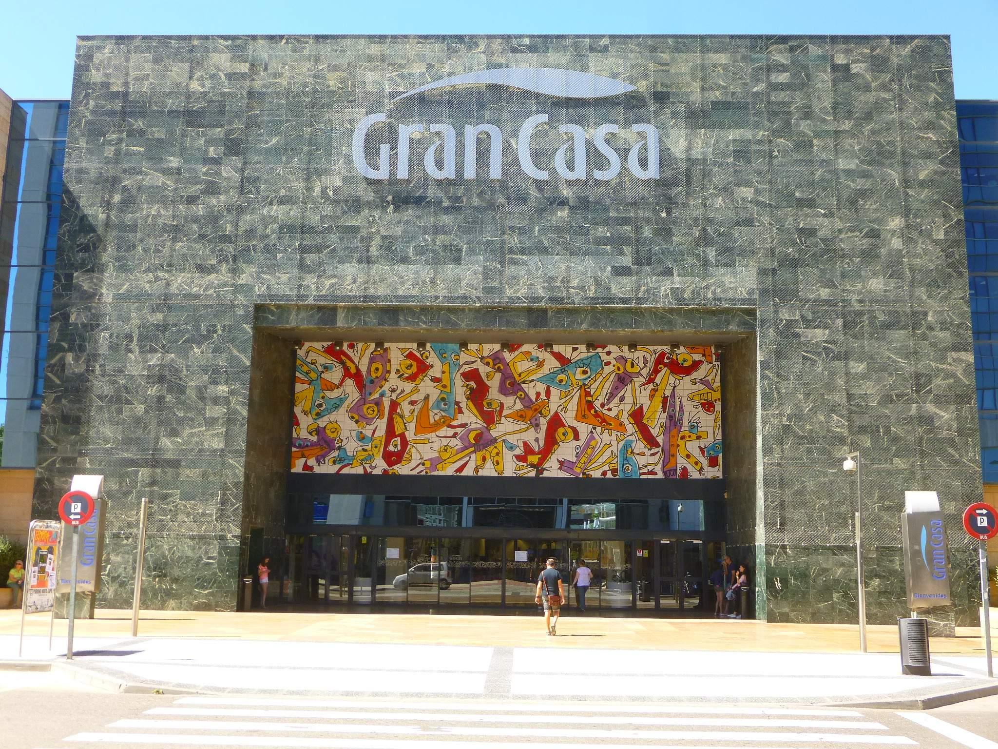 Gran Casa Wikipedia La Enciclopedia Libre