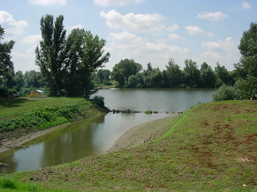 ... River near Padej ANDREA JAROVA - SERBIA NOV 2010 - EL BLOG DEL WALO
