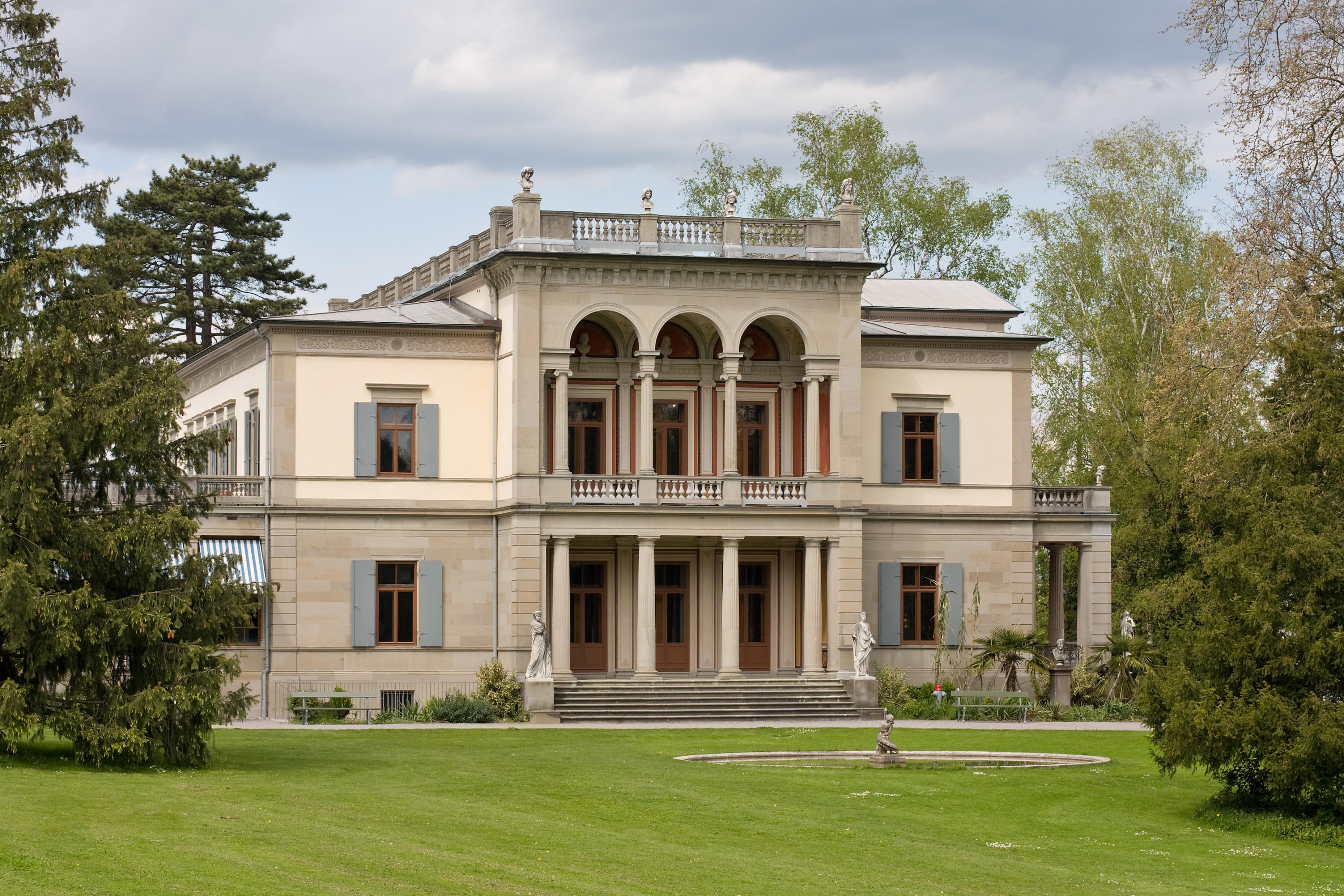 Design House Extension Free Software File Zuerich Villa Wesendonck Jpg Wikimedia Commons