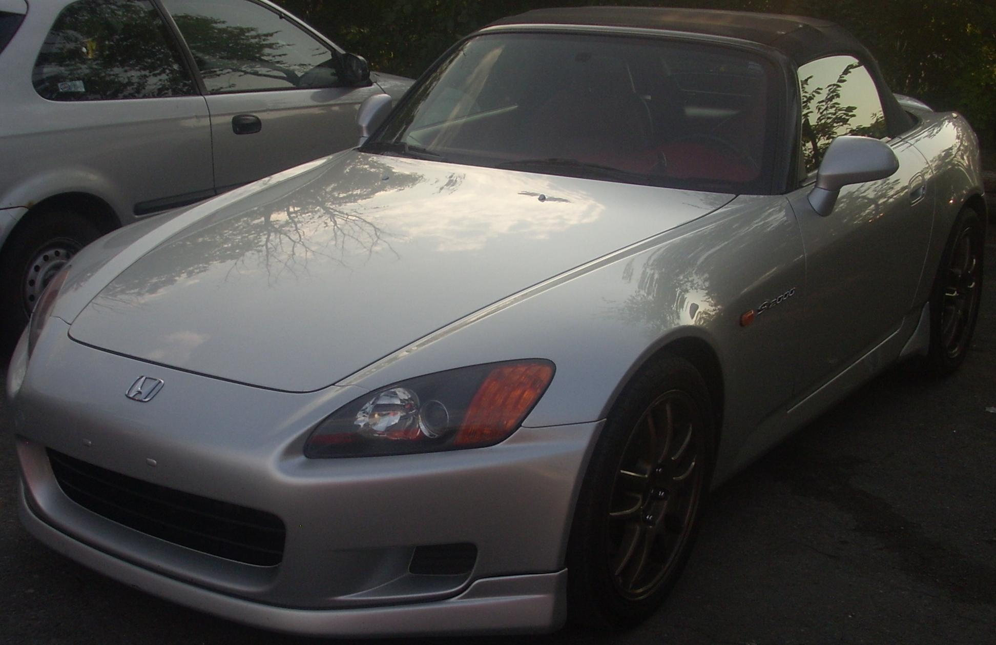 File:'00-'04 Honda S2000 (Orange Julep ' ...