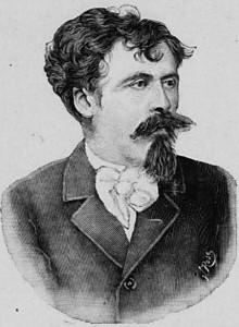 Édouard Houssin sculptor
