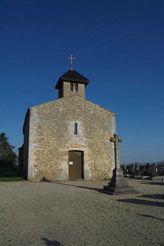 Photo de la ville Sainte-Olive