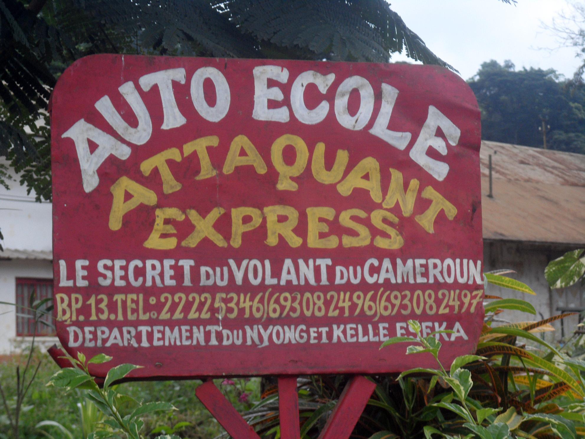 FileEseka Auto Ecole
