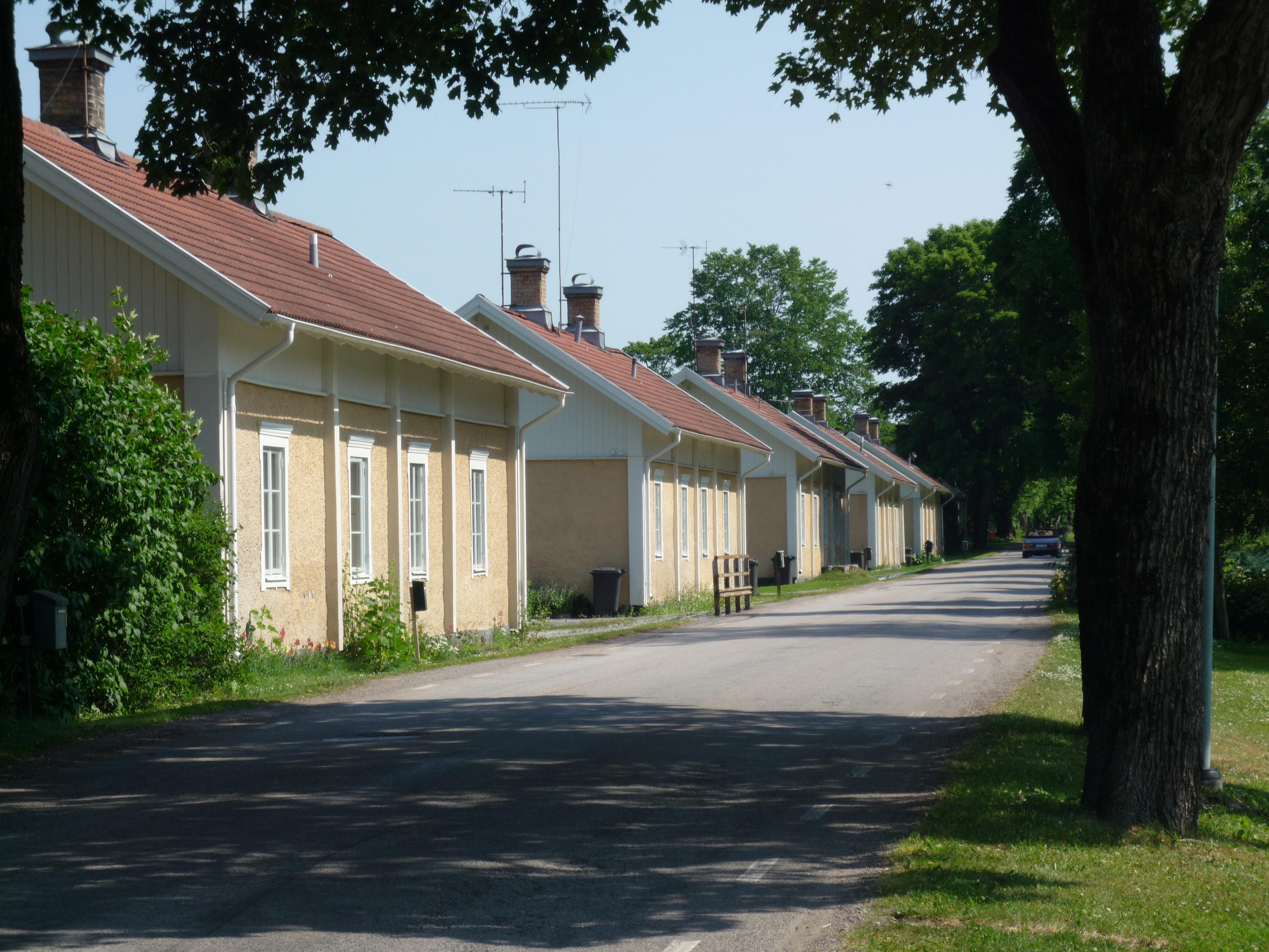 Raoul Wallenberg, Stockholm, Uppland, Sweden - PICRYL