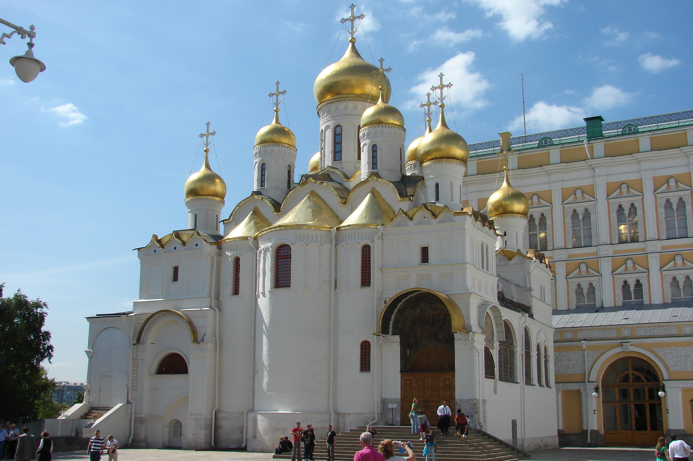 все картинки благовещенского собора в кремле