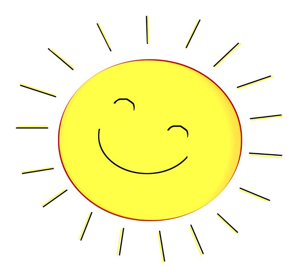 Sunshine Learning Time