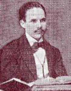 Францішек Зих 1880 року