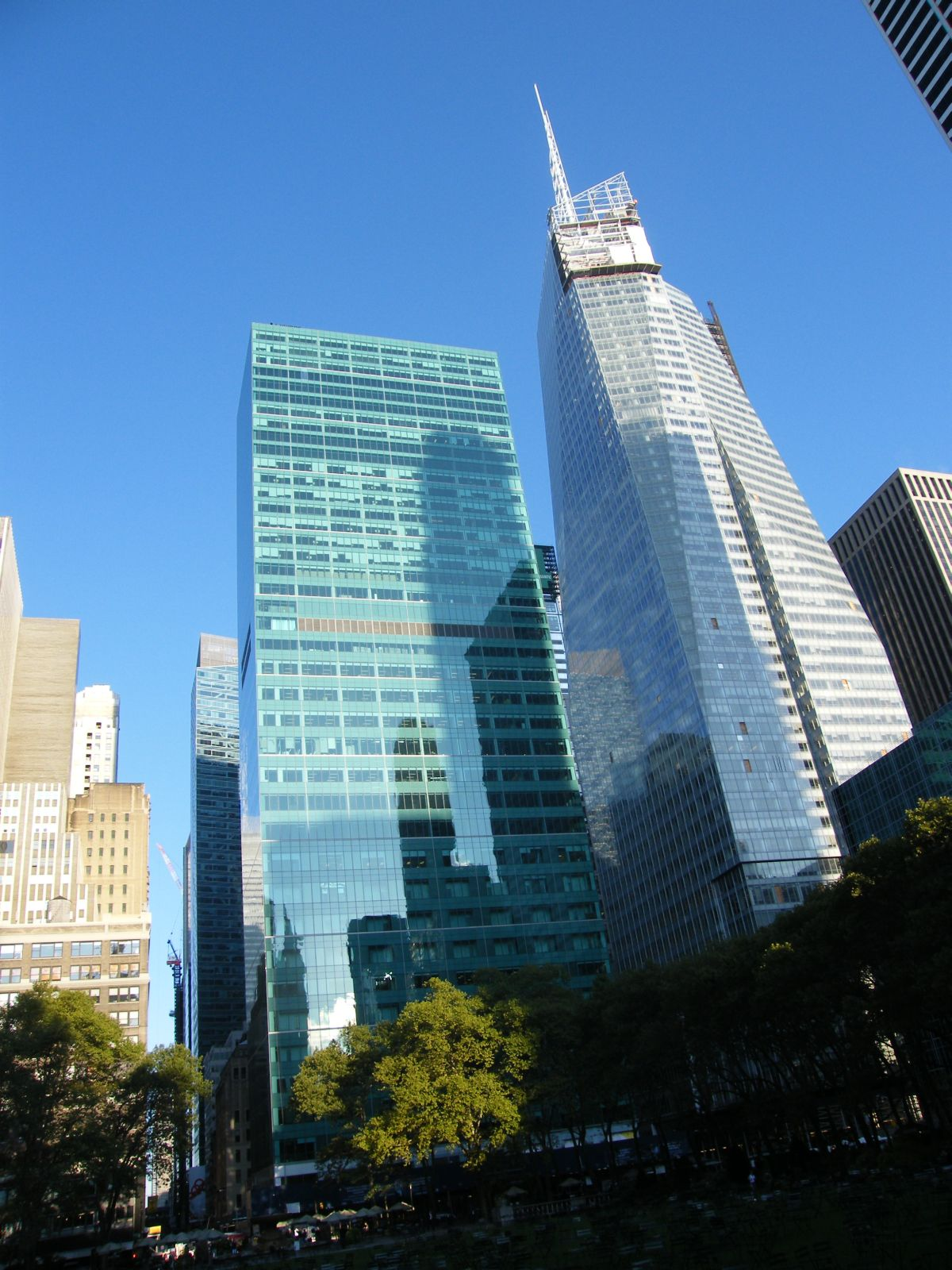 1095 Avenue Of The Americas Wikipedia
