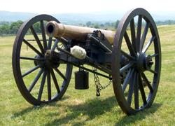 Civil date war range