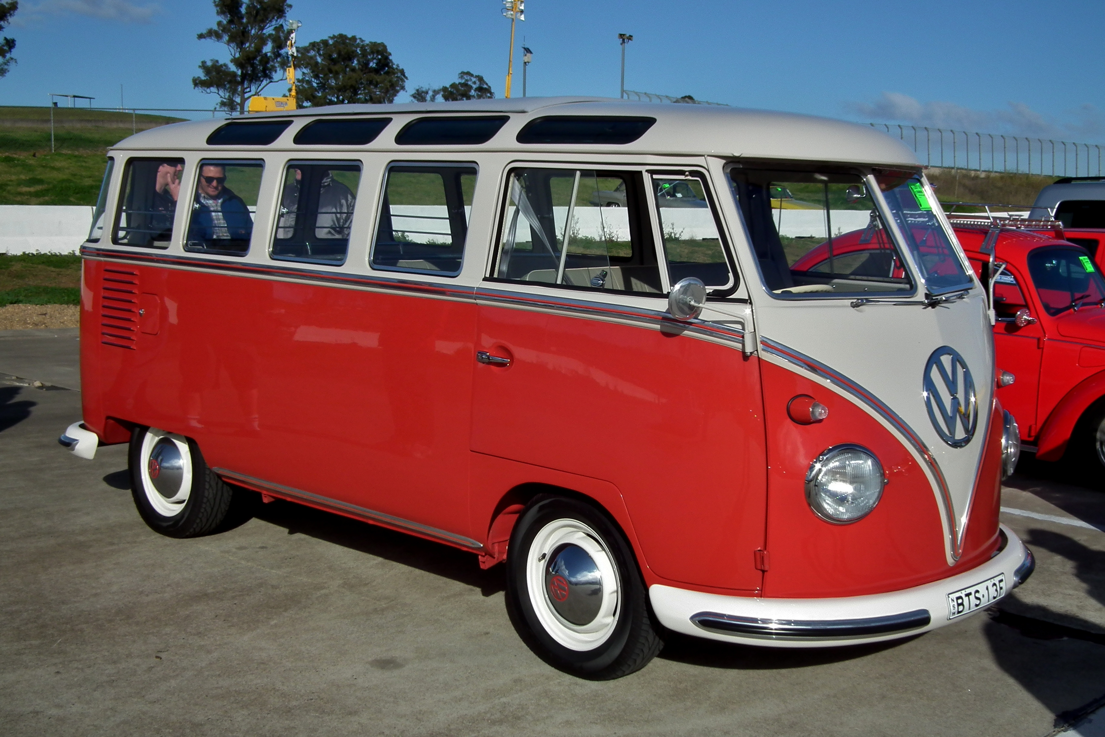 Craigslist Vw Bus 21 Window Autos Post