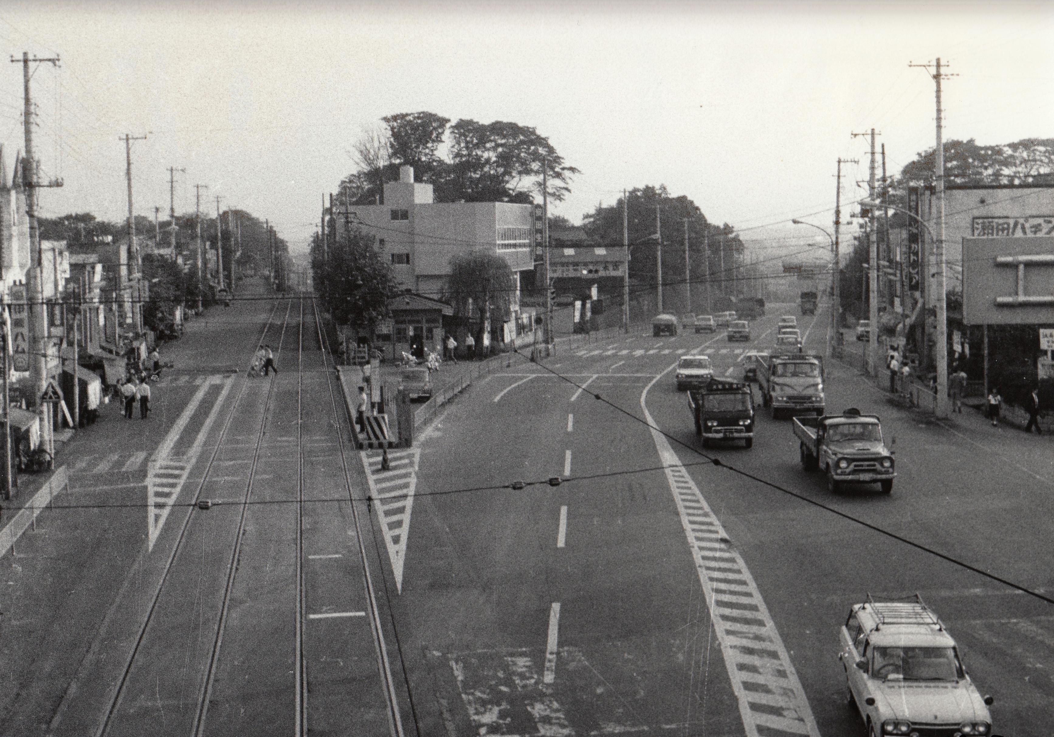 File:1968年の秋 玉電瀬田駅を望む.jpg - Wikipedia