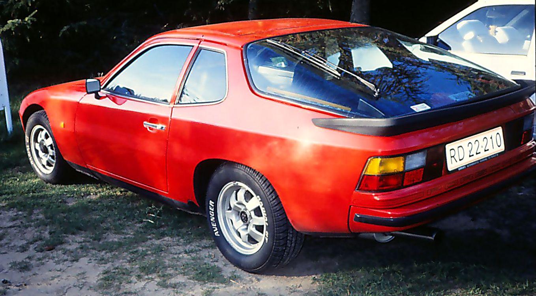 File 1976 Porsche 924 Jpg Wikimedia Commons