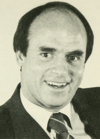 Thomas Finneran American politician