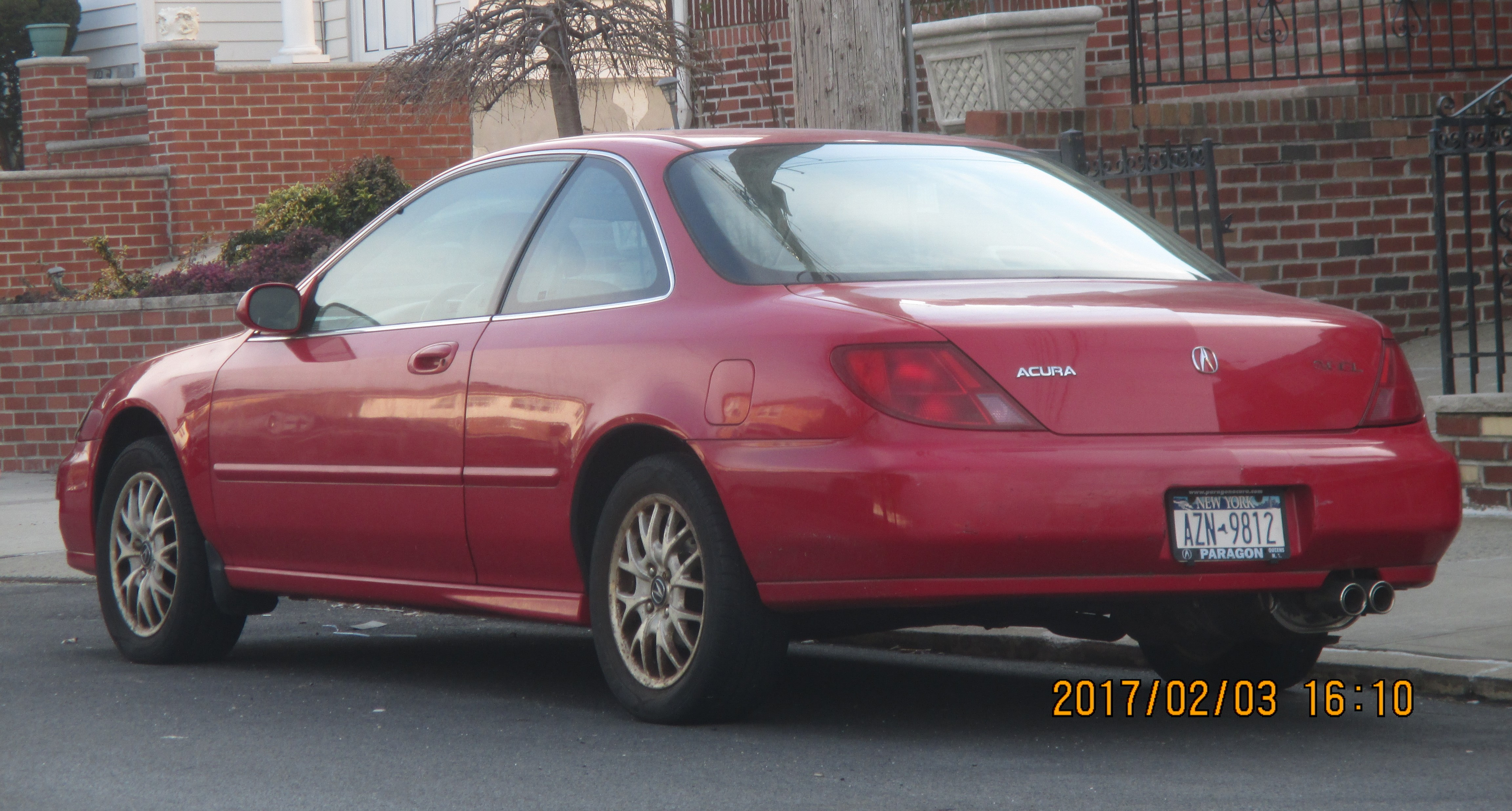 acura cl wikiwand