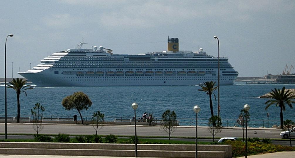 Mallorca Port De Soller Hotel Sentido