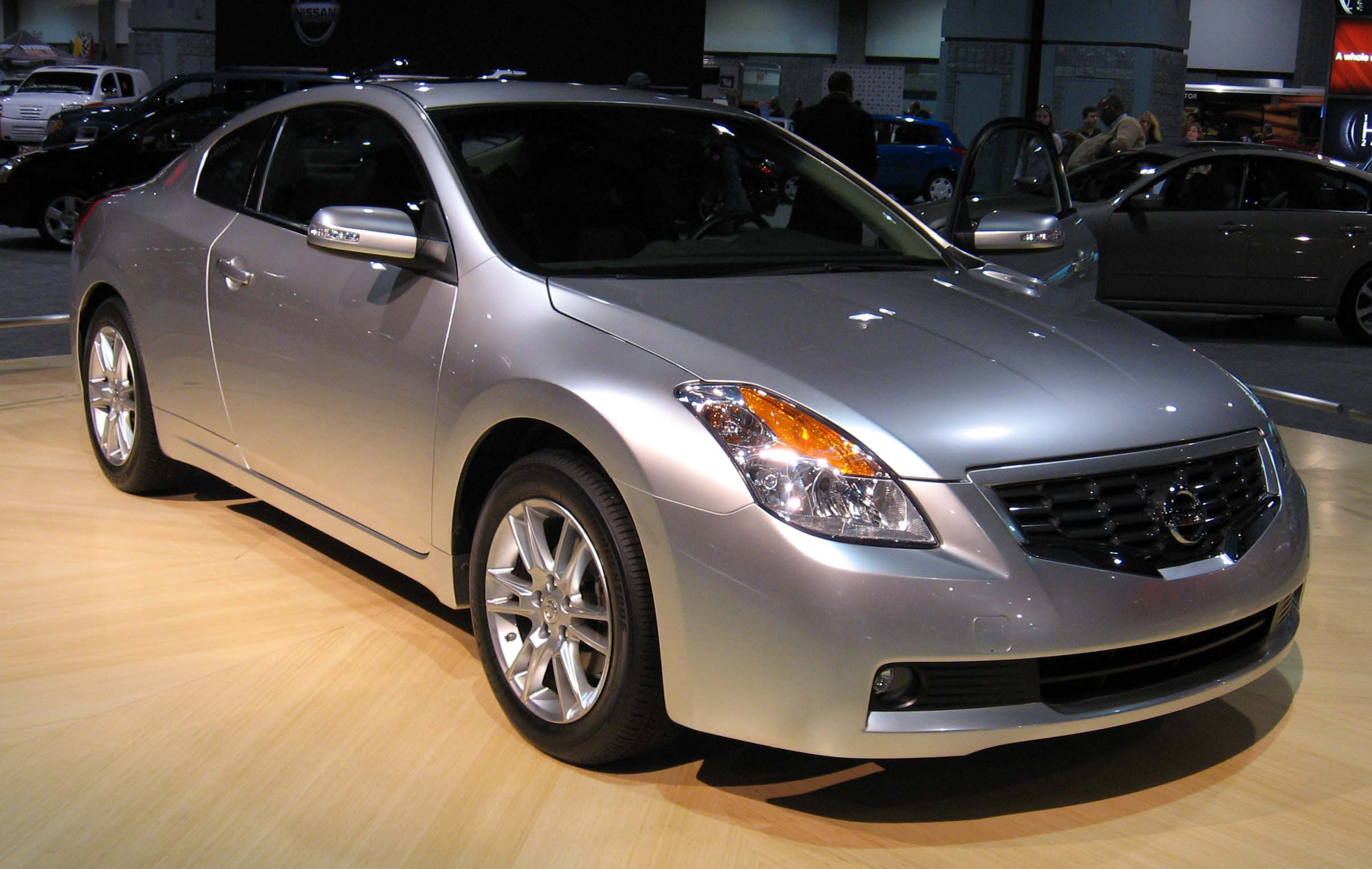 File:2008 Nissan Altima Coupe DC