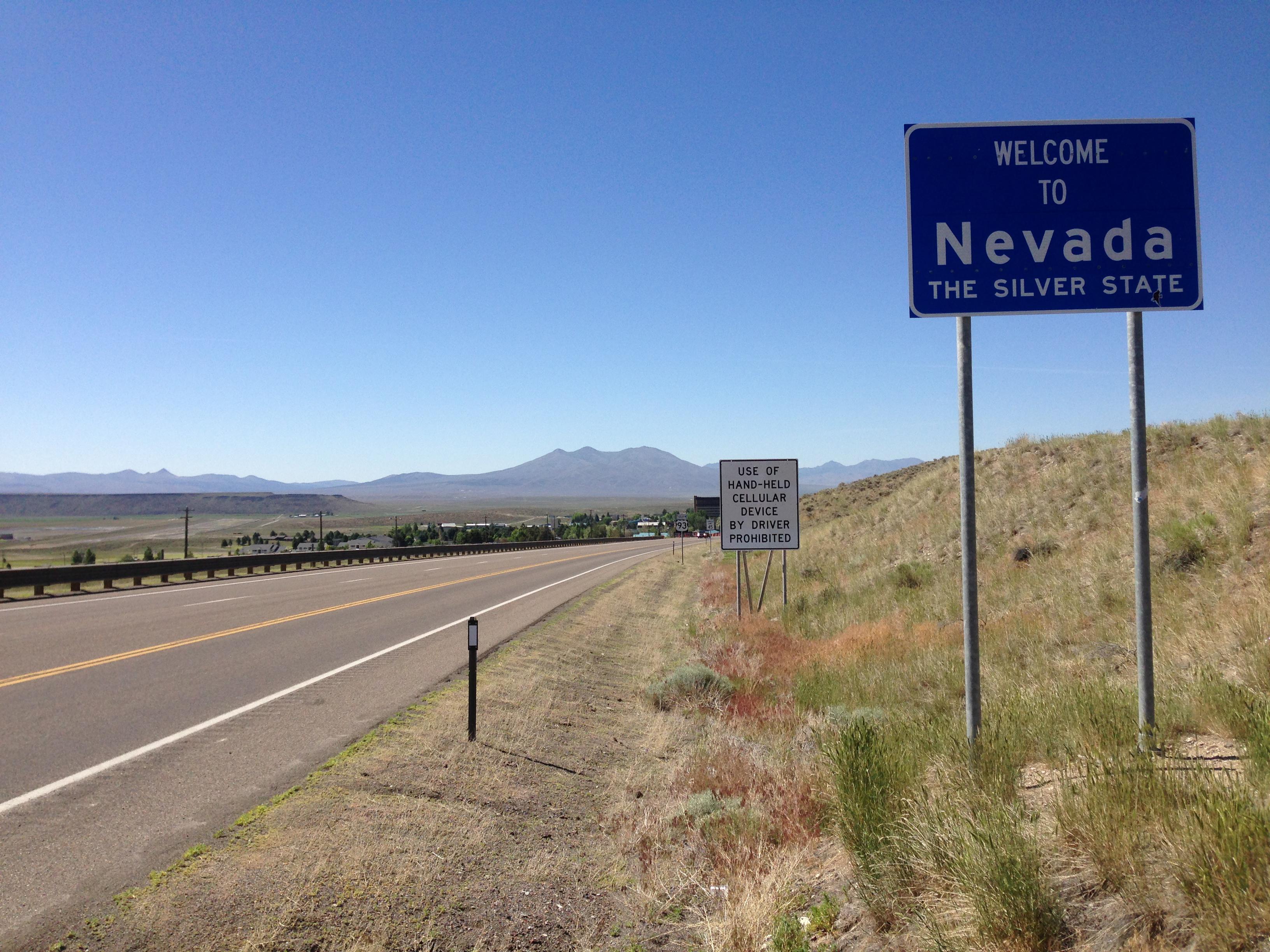 Jackpot Nevada