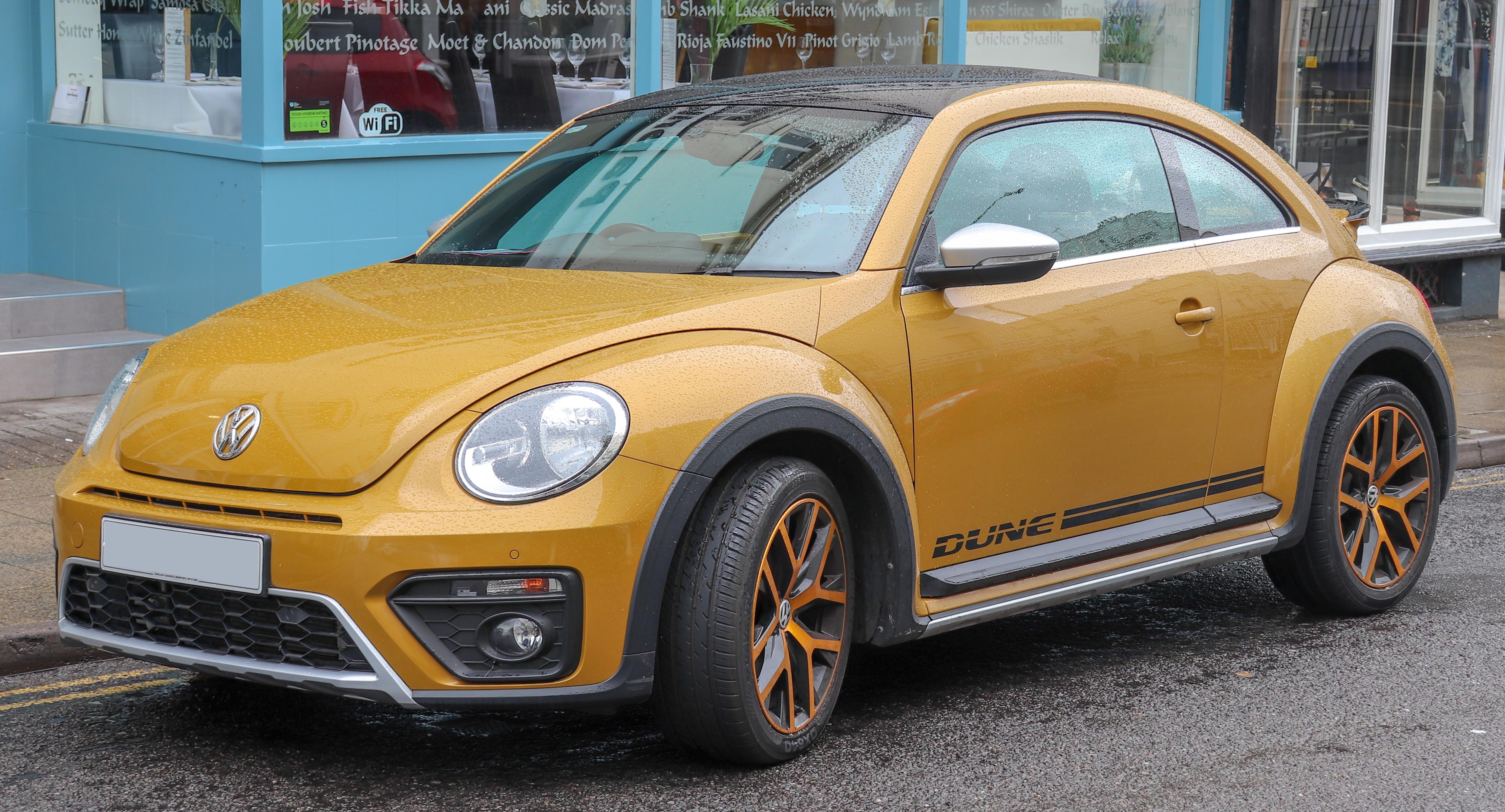 volkswagen beetle  wikiwand