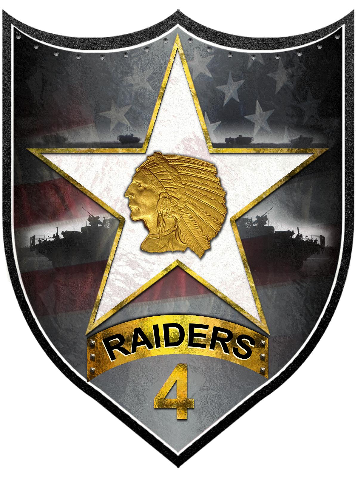 2nd infantry division 4 deuces 2nd brigade 2nd id