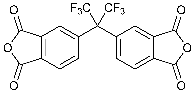 4,4′-(Hexafluoroisopropylidene)diphthalic anhydride - Wikipedia