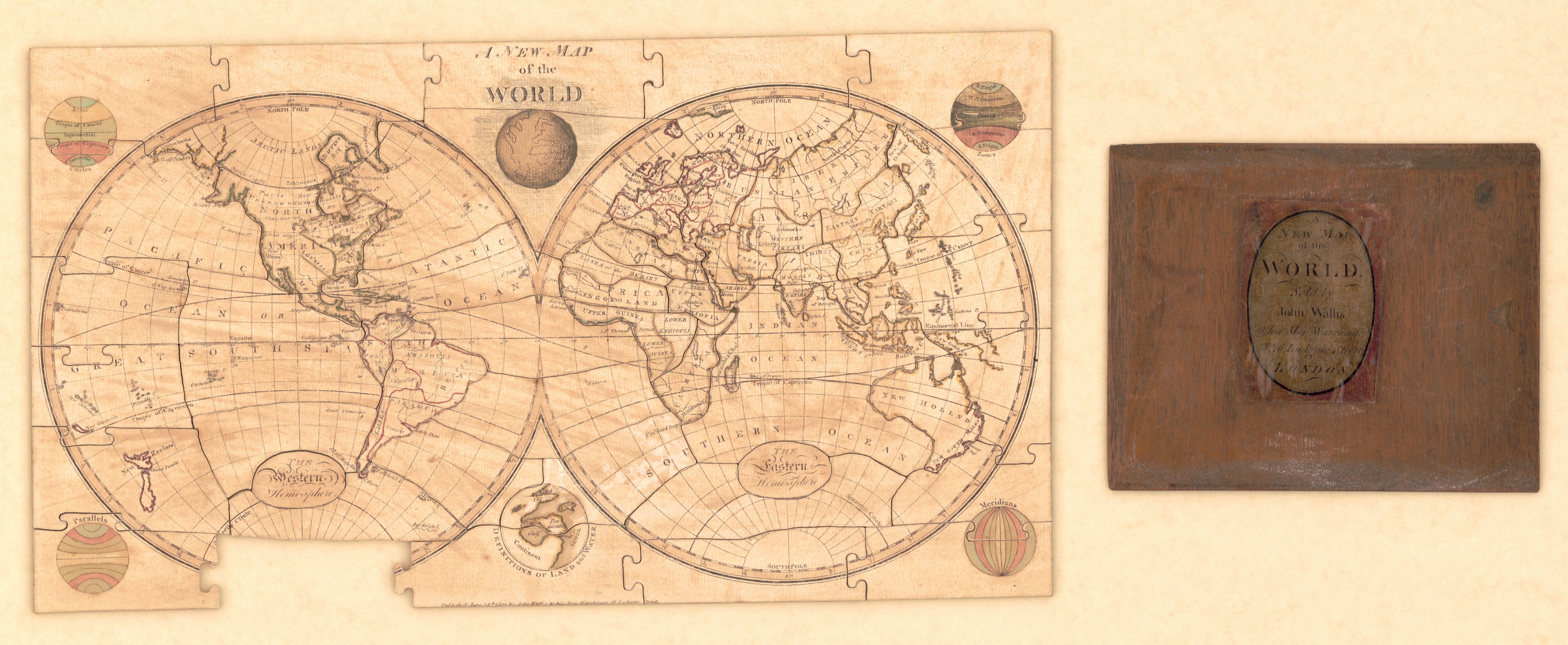 File:A new map of the world. LOC 85694393.jpg - Wikimedia ...