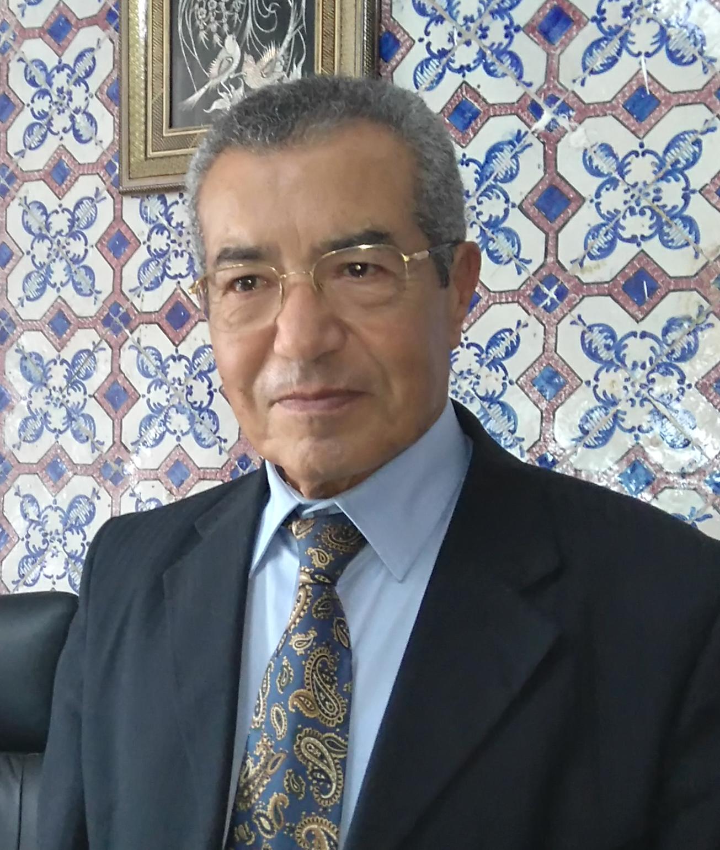 Abdelmajid Charfi, 23 novembre 2016 (cropped)