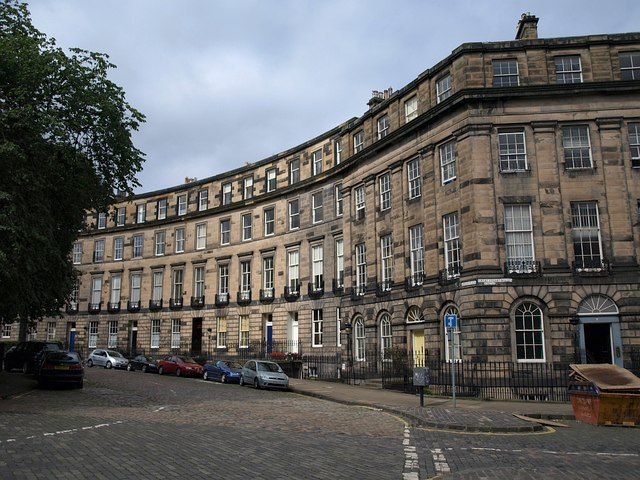 FileAinslie Place Edinburgh