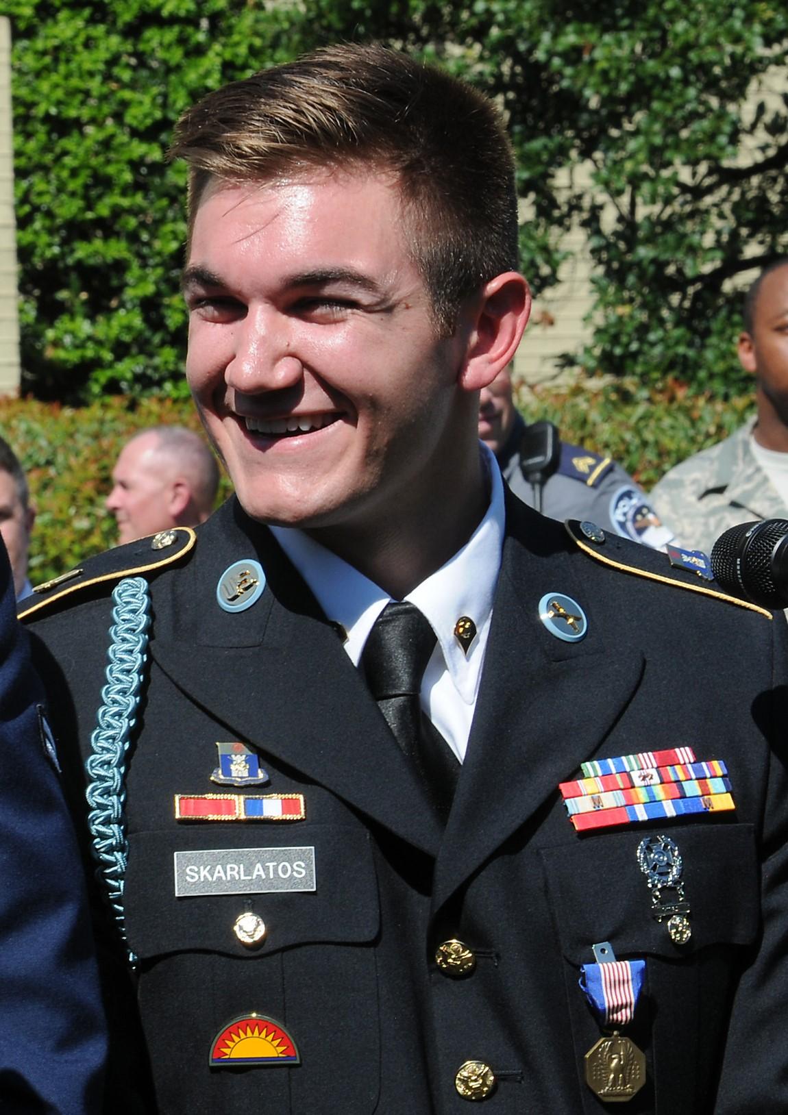 Alek Skarlatos | Military Wiki | FANDOM powered by Wikia
