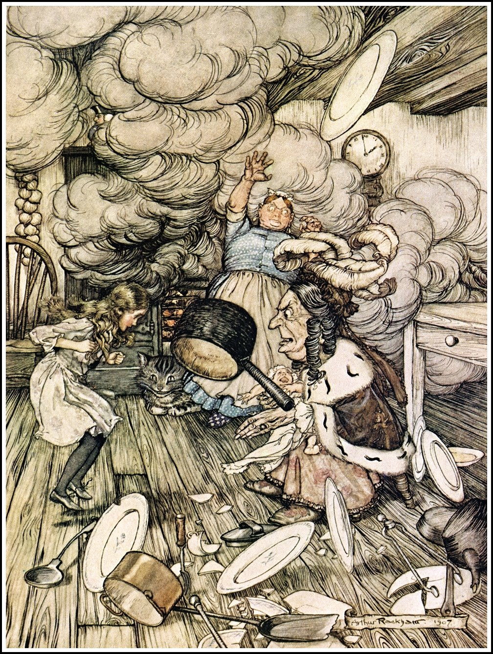 Image Result For Alice S Adventures