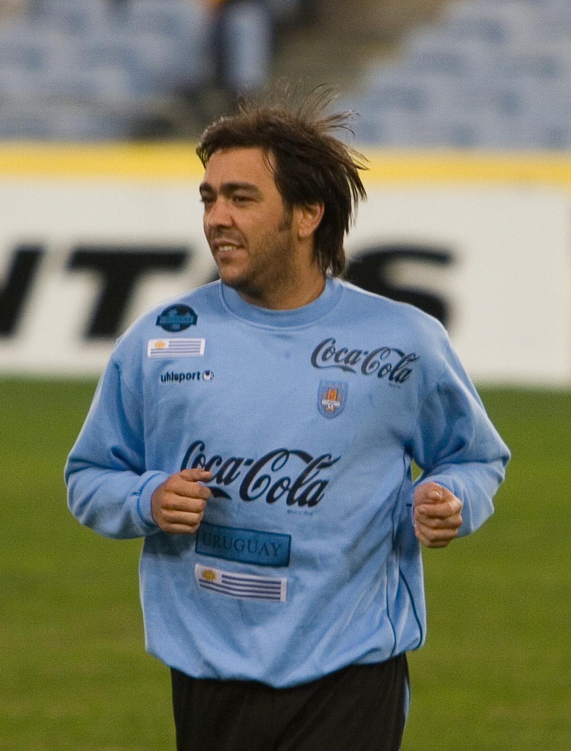 Álvaro Recoba - Wikipedia