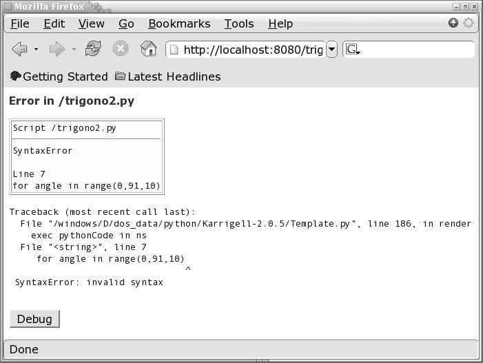 Programmation Python/Version imprimable — Wikilivres