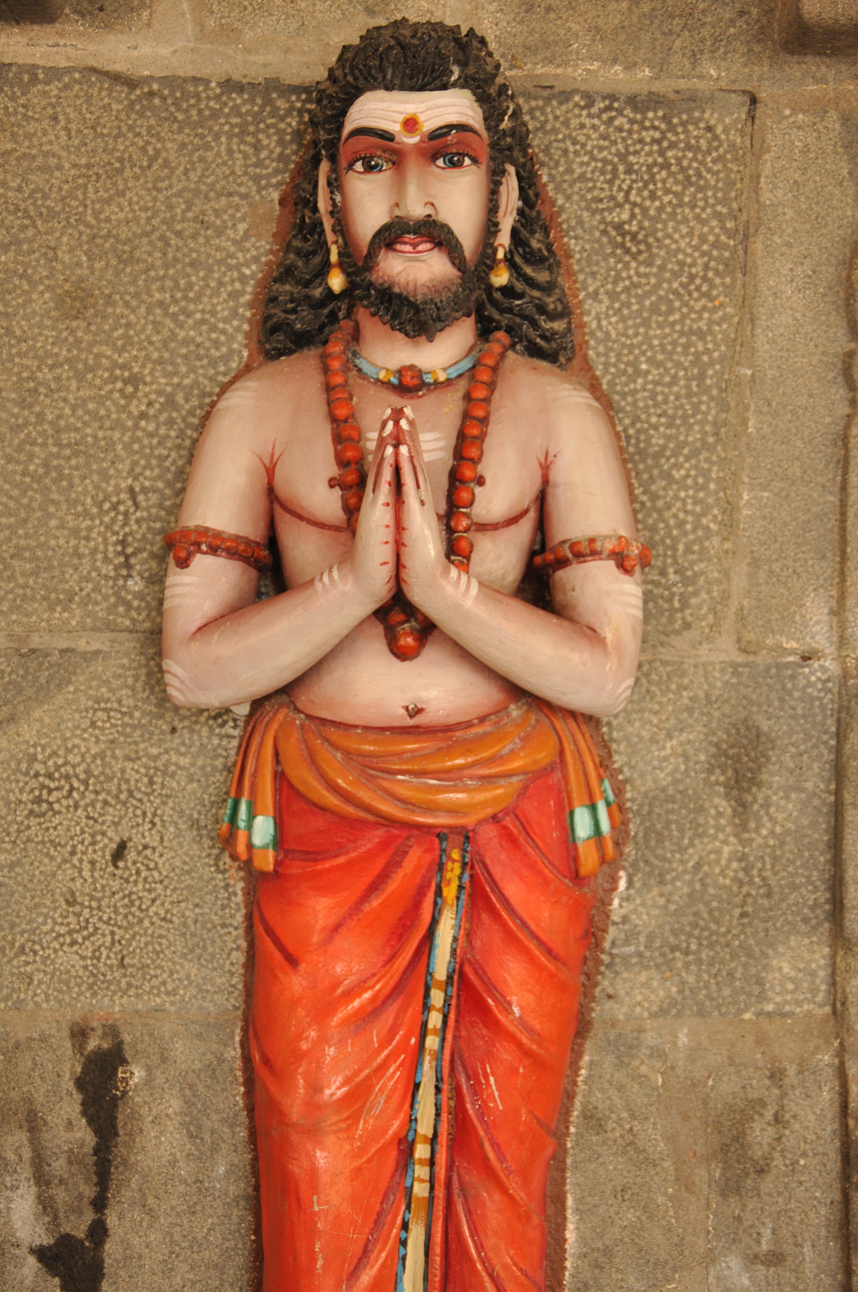 Image result for அருணகிரிநாதர்