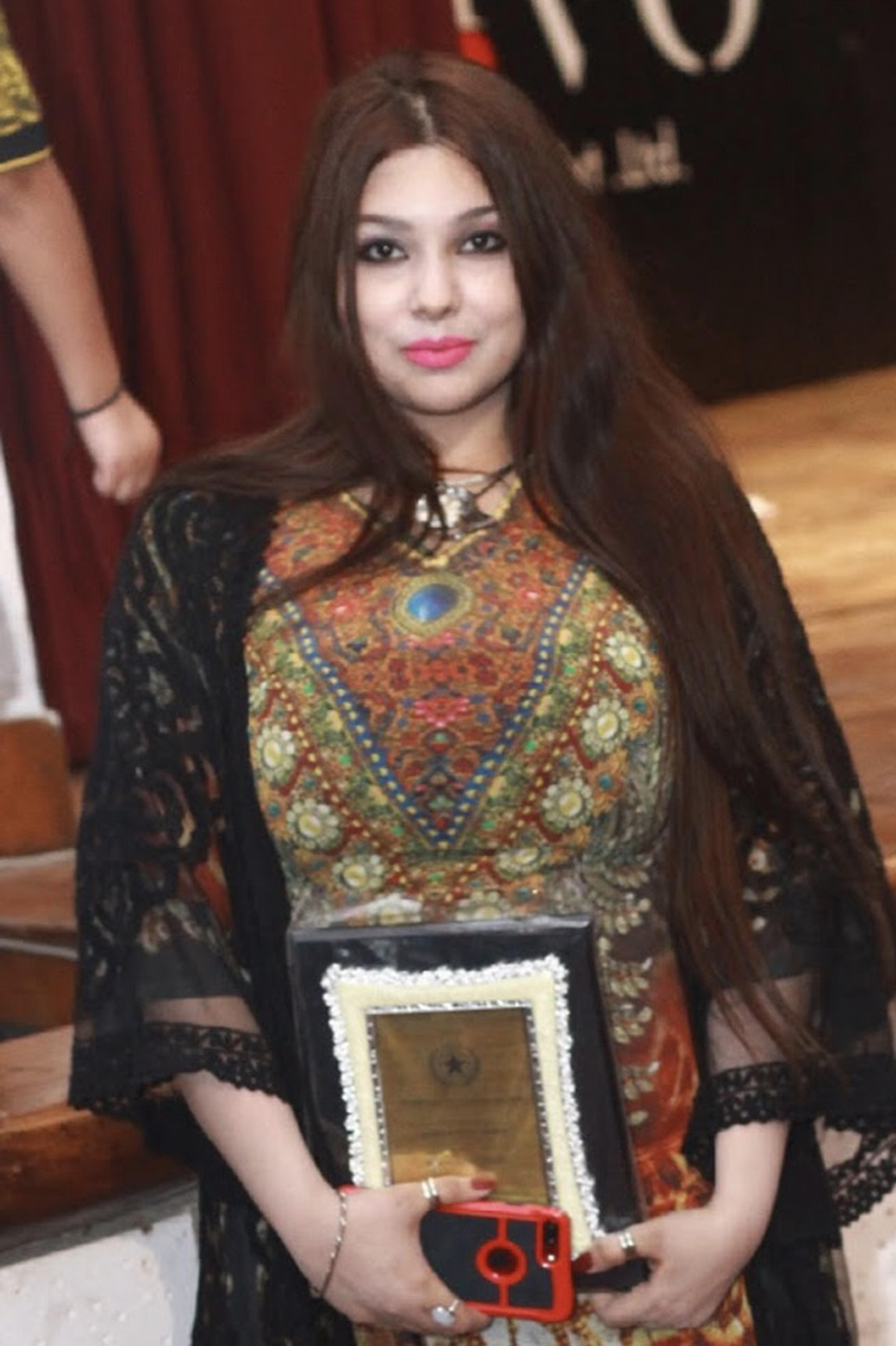 Ashima Sharma Wikipedia
