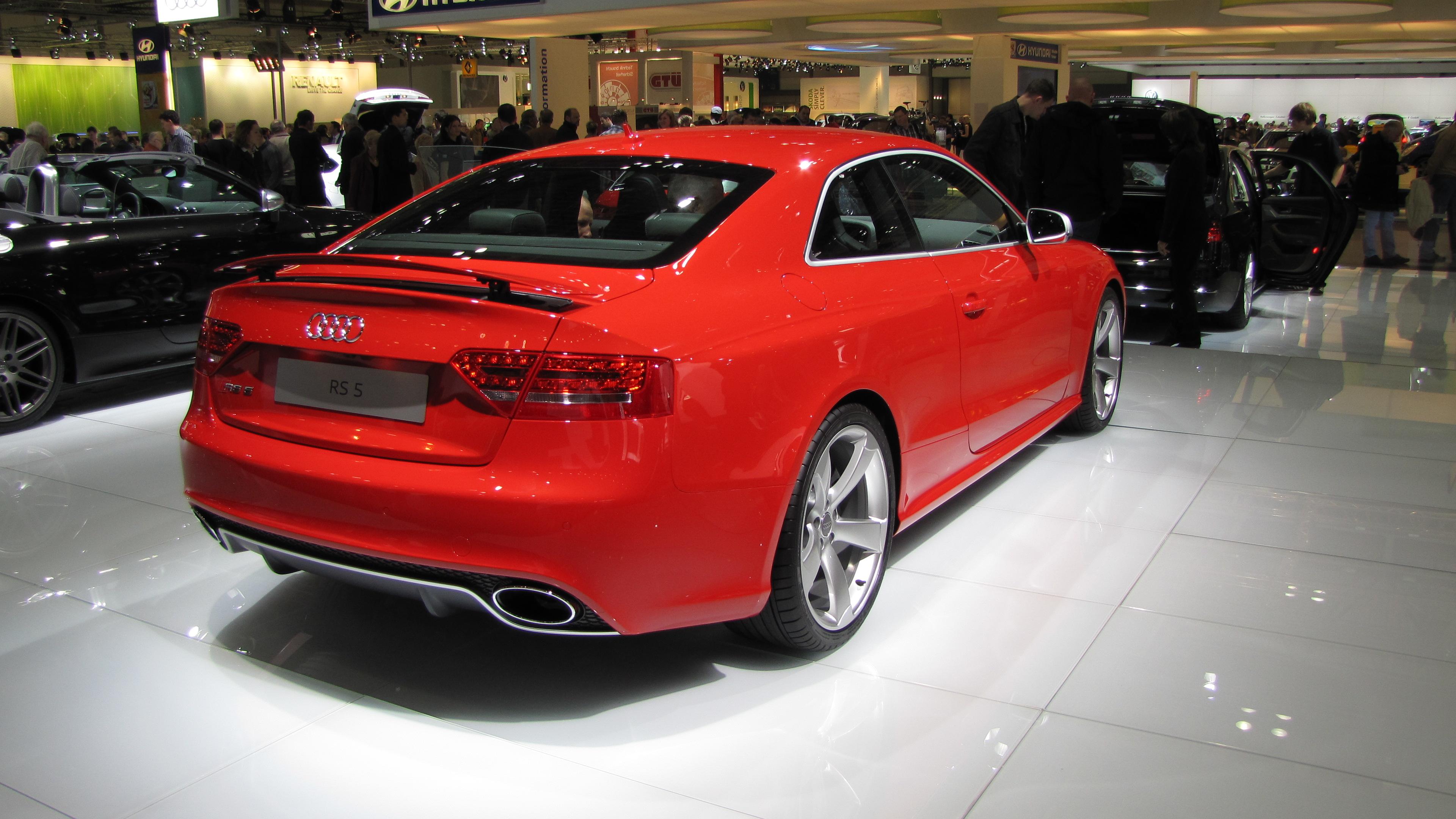 Audi rs5 wikipedia english 13