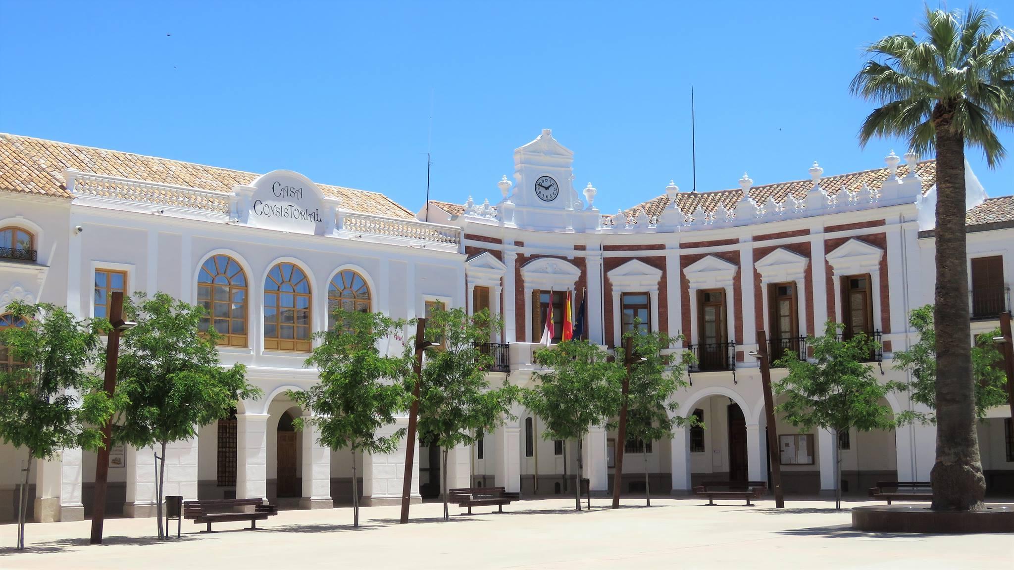 Ayuntamientos de Ciudad Real