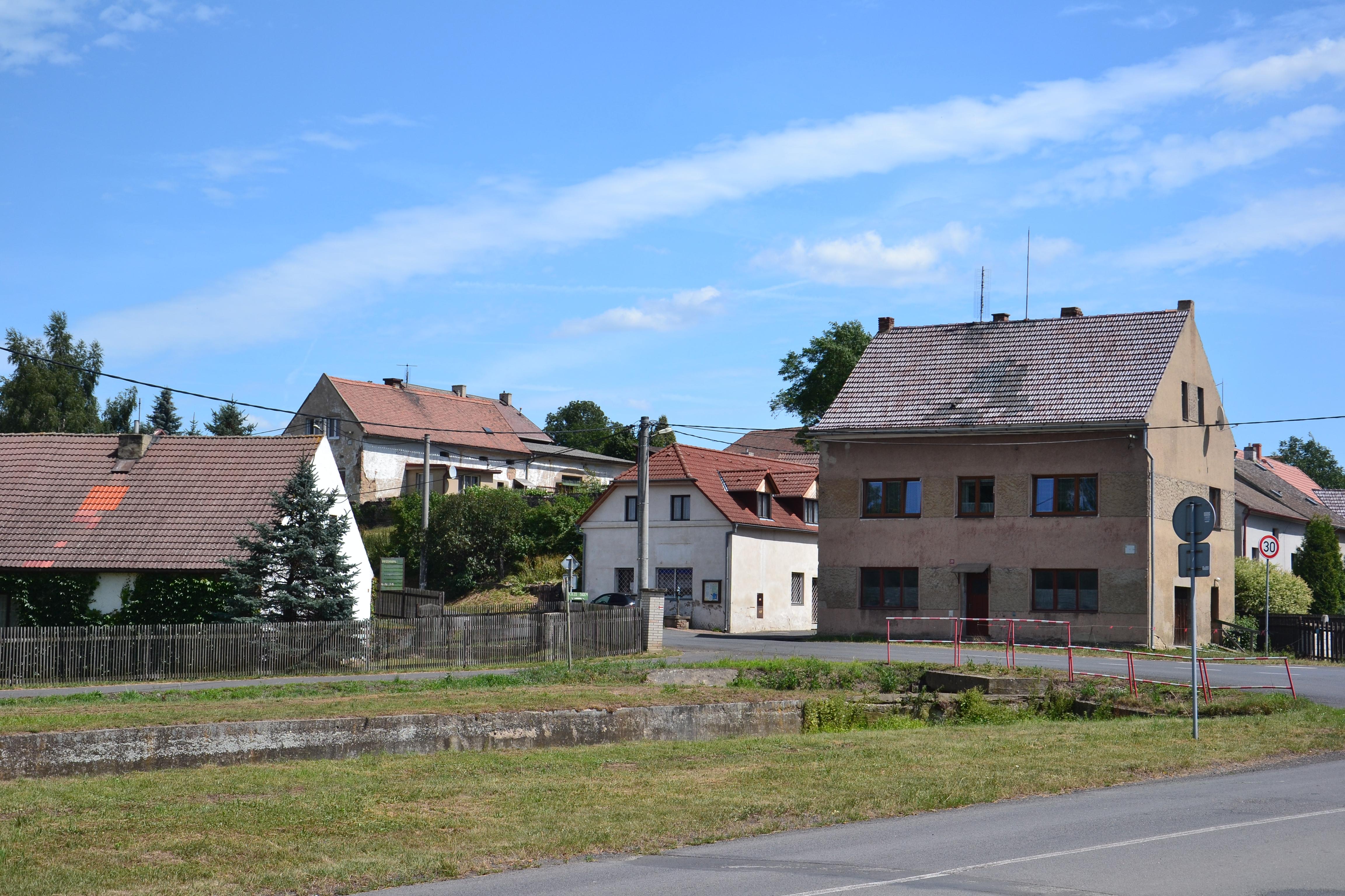 Bžany (Repubblica Ceca)
