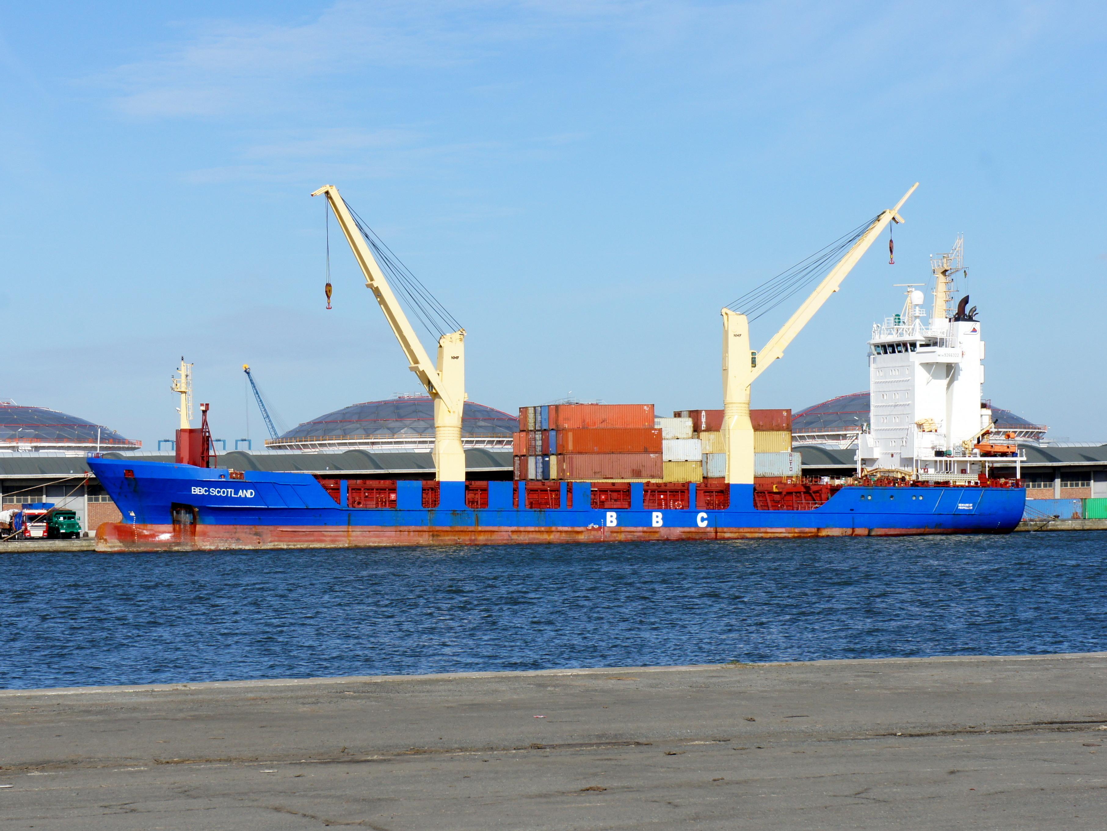 File:BBC Scotland - IMO 9266322 - Cargo Ship - Callsign