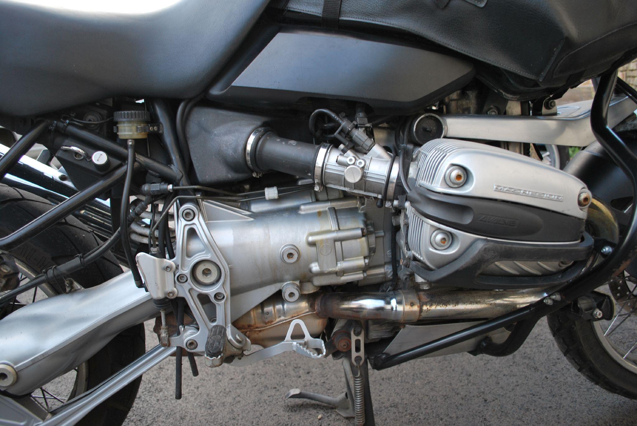 Yamaha R Diagnostic Mode Readings