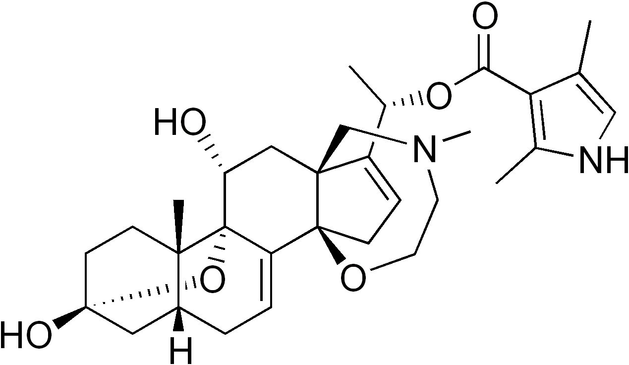 Batrachotoxin  U2013 Wikipedia