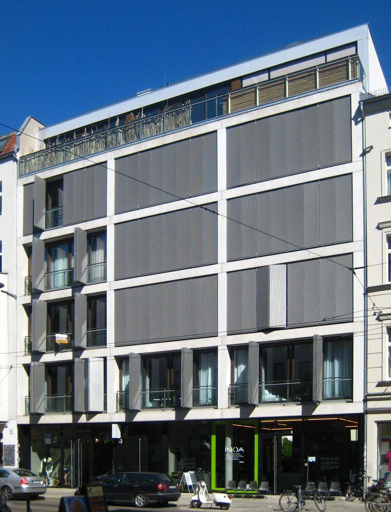 file berlin mitte alte schoenhauser strasse 42 wohn und wikimedia commons. Black Bedroom Furniture Sets. Home Design Ideas