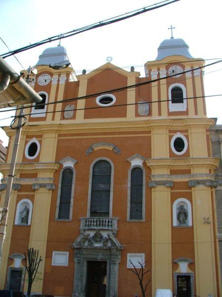 Fişier:Biserica Piarista din Cluj-Napoca.jpg