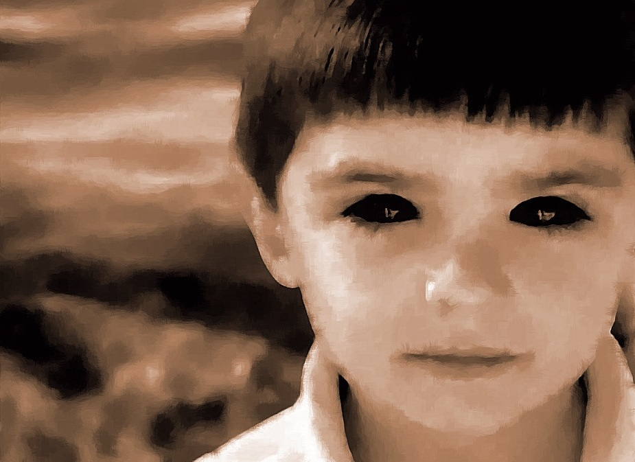 Black Eyed Children Wikipedia