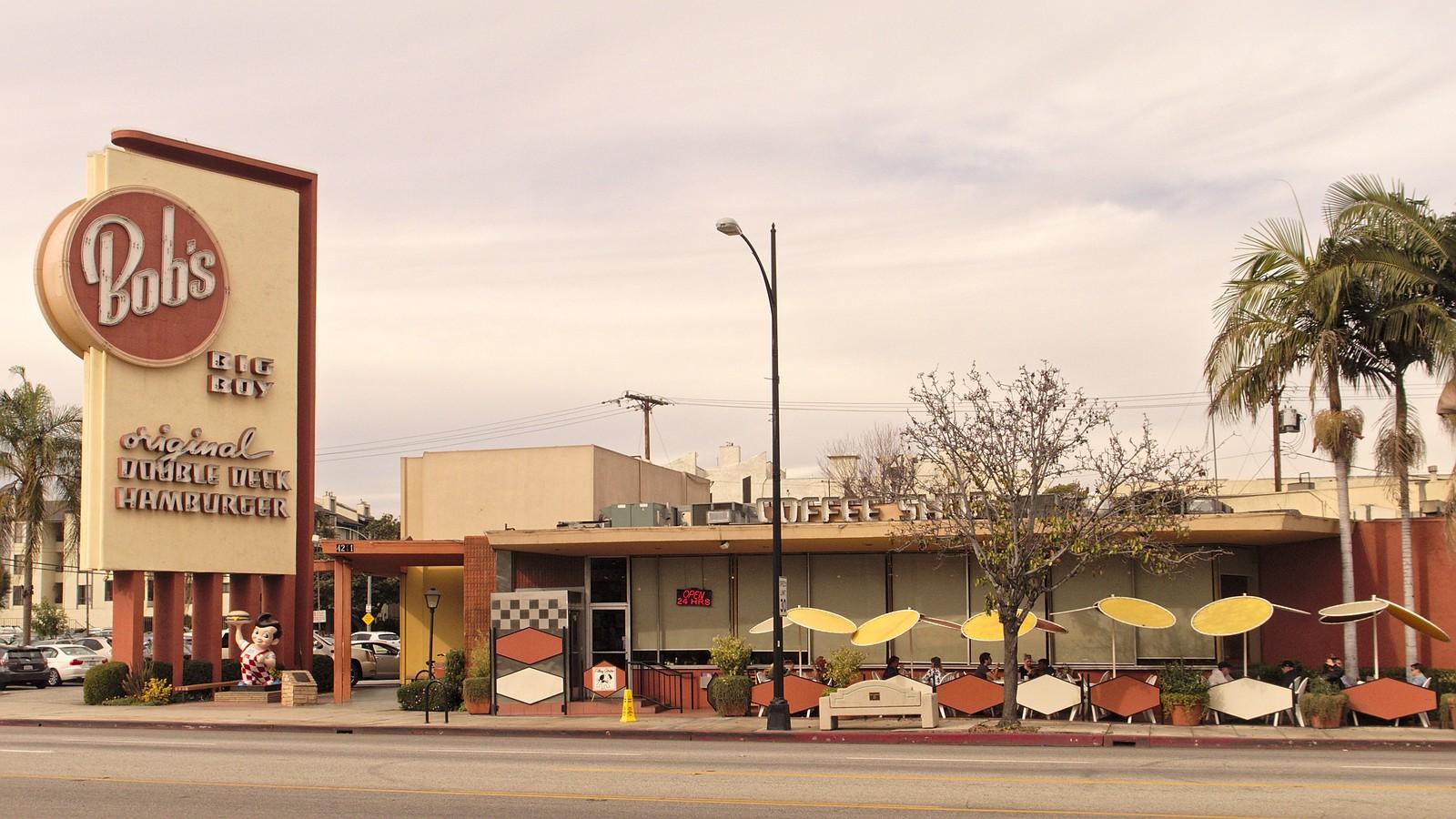 Big Boy Restaurant Sanford Fl