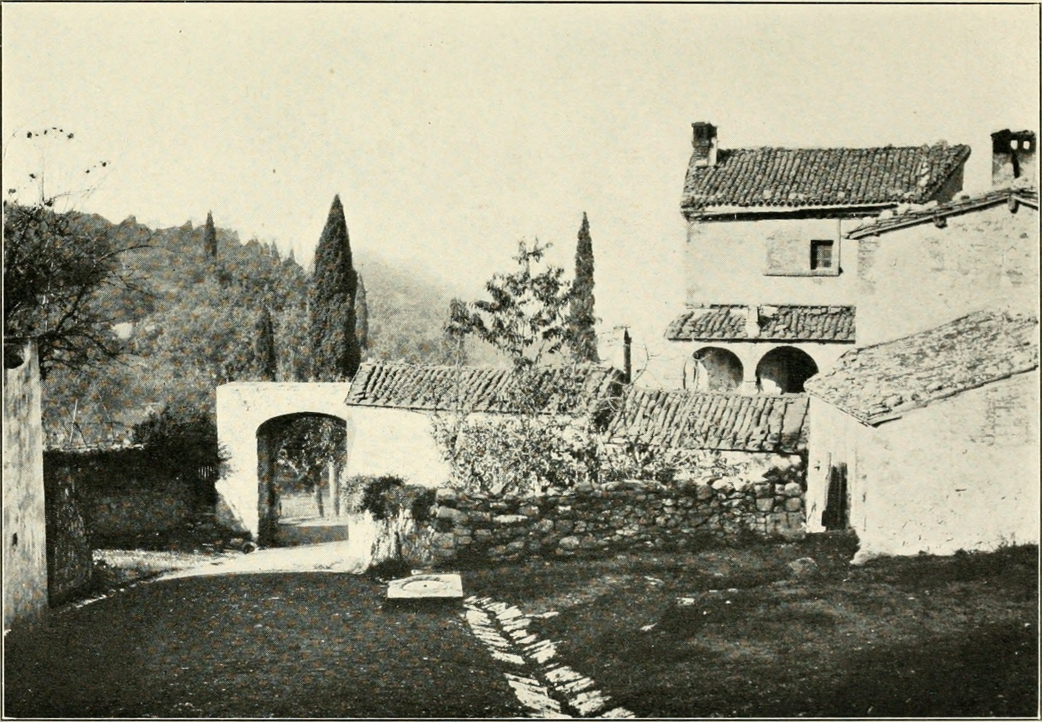 Byways in southern Tuscany (1919) (14783250042).jpg