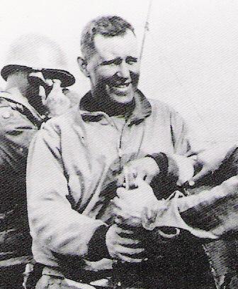 Creighton W. Abrams, Jr.